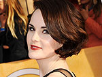 The 15 Best Dresses of the Night | Michelle Dockery