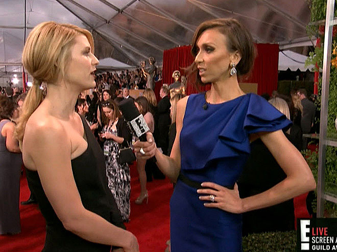 Funniest Quotes of the 2013 SAG Awards