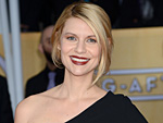 Claire Danes Says Son Cyrus Is 'Getting Fat!' | Anne Hathaway