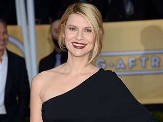 Claire Danes Says Emmy Nom Is 'Like a Nightmare Come to Life' | Anne Hathaway