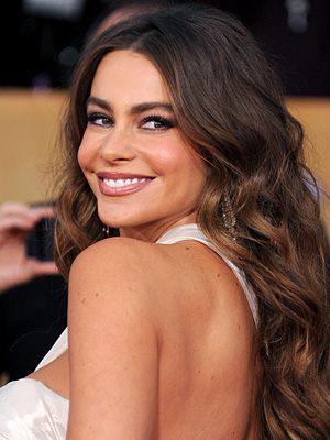 Sofia Vergara Tops List of Highest-Paid TV Actresses