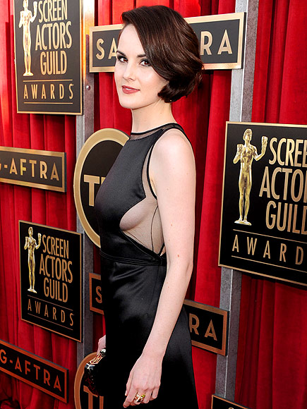 MICHELLE DOCKERY photo | Michelle Dockery