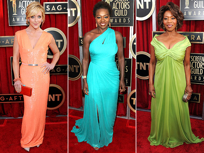 SUGARY SHADES  photo | Alfre Woodard, Jane Krakowski, Viola Davis