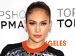 See the Dress Only Jennifer Lopez Could Wear