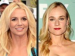 Red Carpet Trend Report: Please Promise Us You Won't Try This One Trend | Britney Spears, Diane Kruger, Tyra Banks