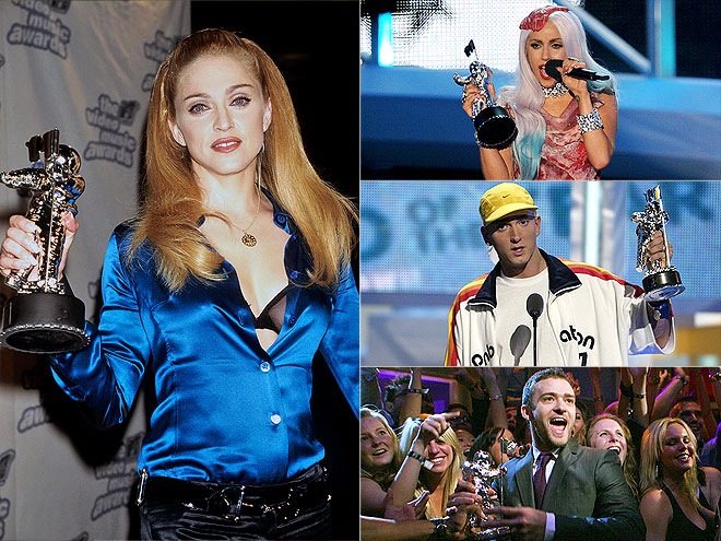 BREAK MADONNA'S RECORD: TO DO photo | Eminem, Justin Timberlake, Lady Gaga, Madonna