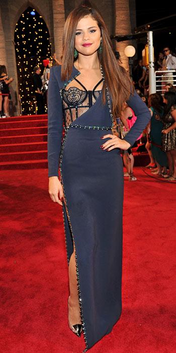 Selena Gomez VMAs 2013