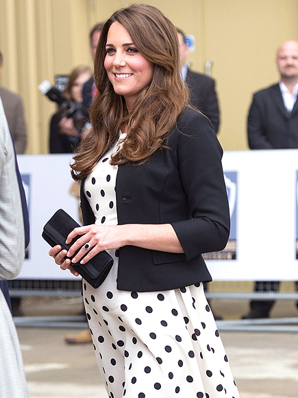 HE CHANGED SUCCESSION RULES  photo | Kate Middleton