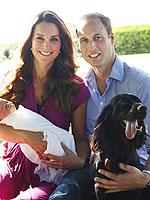 The Royal Baby's Major Milestones