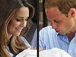 The Only 5 Photos You Need to See of the Royal Baby | Kate Middl