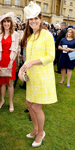 SUNNY DELIGHT photo | Kate Middleton