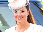 Look Back: Kate's Royally Chic Bump | Kate Middleton