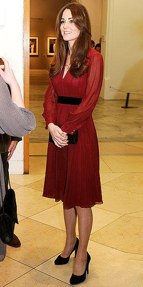 CENTER STAGE photo | Kate Middleton