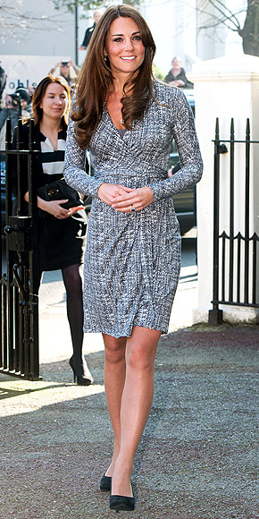 WRAP-READY photo | Kate Middleton