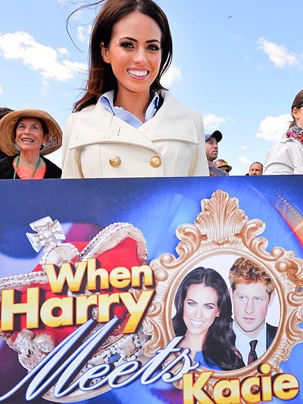MAGIC MOMENT? photo | Prince Harry