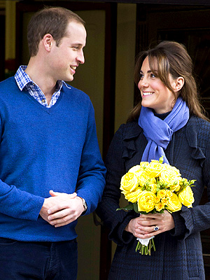 Will & Kate's Beautiful Second Anniversary