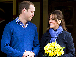 Will & Kate's Beautiful Second Anniversary | Kate Middleton, Prince William