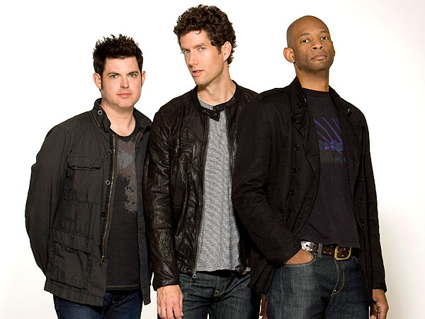 Five '90s Bands Still Living the Dream| Better Than Ezra, Semisonic, Spacehog, Spin Doctors, The Cranberries