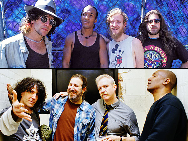 Spin Doctors, Cranberries and more 90s Bands Still Touring and Recording