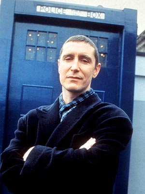Doctor Who's 50th Anniversary: See the Doctors Through the Years| BBC