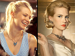 Love Actually Breakout Stars: Then & Now | January Jones