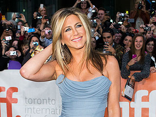 Investigating Jennifer Aniston's 'Awkward Phase' | Jennifer Aniston