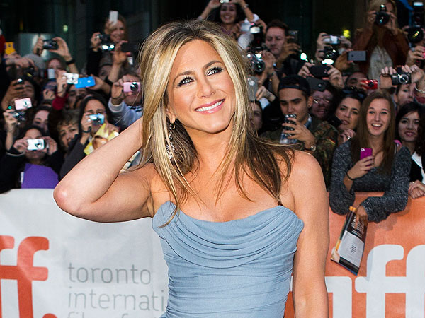 In Which We Investigate Jennifer Aniston's 'Awkward Phase' | Jennifer Aniston
