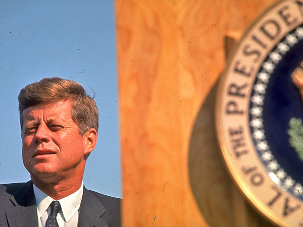 Rare and New Photos: President Kennedy Touring the U.S. in the Autumn of 1963  Kennedy Assassination, Jacqueline Kennedy Onassis, John F. Kennedy