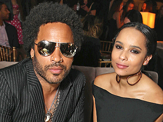 5 Reasons Why Lenny Kravitz Is the Coolest Dad Ever | Lenny Kravitz, Zoe Kravitz