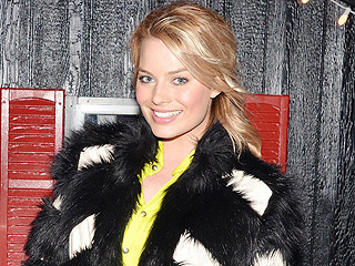 Who Is Margot Robbie? Get to Know Will Smith's Focus Costar