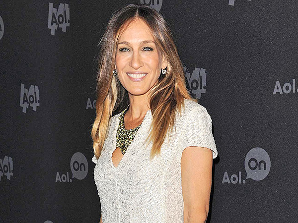 Sarah Jessica Parker Joins Twitter – How Does Her First Tweet Stack Up? | Sarah Jessica Parker