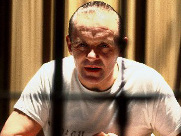 Let This Silence of the Lambs Blooper Reel Remind Yo