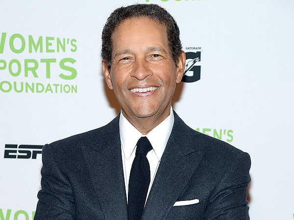 bryant gumbel 600x450 Amy Robach and Five More Anchors Whove Bravely Battled Cancer in the Public Eye