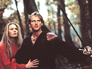 As You Wish! 5 Quotes That Must Be Included in the Stage Version of The Princess Bride | Cary Elwes, Robin Wright