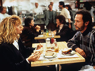 VIDEO: Flash Mob Recreates Infamous When Harry Met Sally Deli Scene