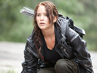 Is a Hunger Games Theme Park on the Way? | Jennifer Lawrence
