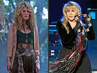 Stevie Nicks Joining the Coven on American Horror Story