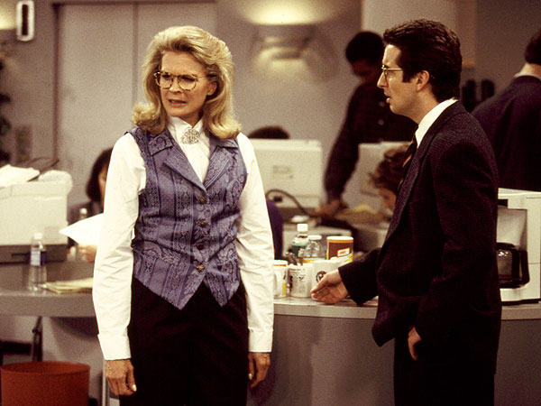Murphy Brown's Triumphant Return to Television 25 Years Later| Television, Candice Bergen