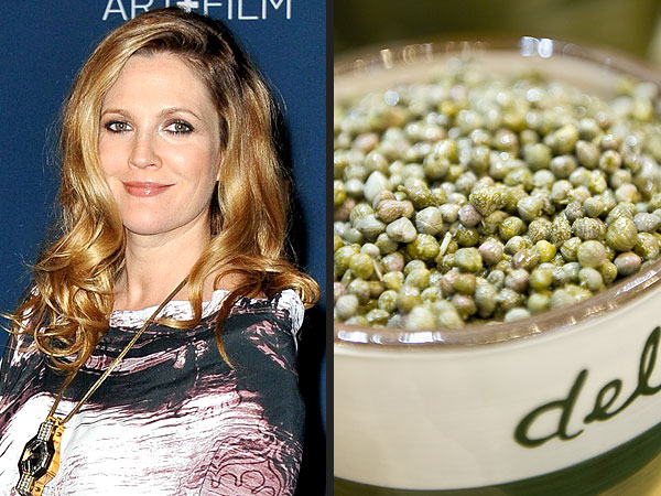 8 Hip Food Names Fit for Hollywood's New Celeb Babies | Drew Barrymore