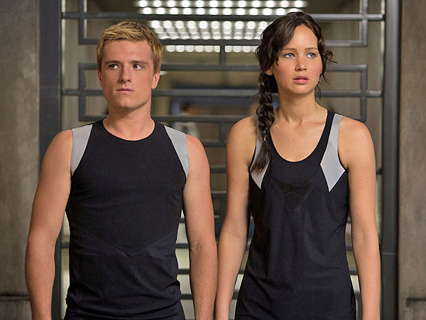 In Defense of Peeta's Hotness: 6 Reasons We're Team Peeta| The Hunger Games: Catching Fire, The Hunger Games, Josh Hutcherson