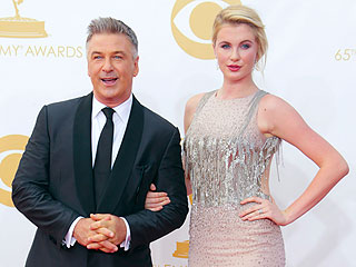 Ireland Baldwin Defends Her Dad's 'Anger Management Issues' on Twitter
