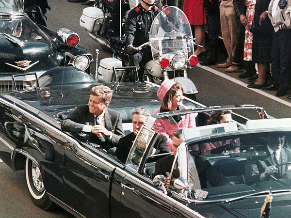 John F. Kennedy Library Releases Letters to Jackie After Assassination | Kennedy Assassinat