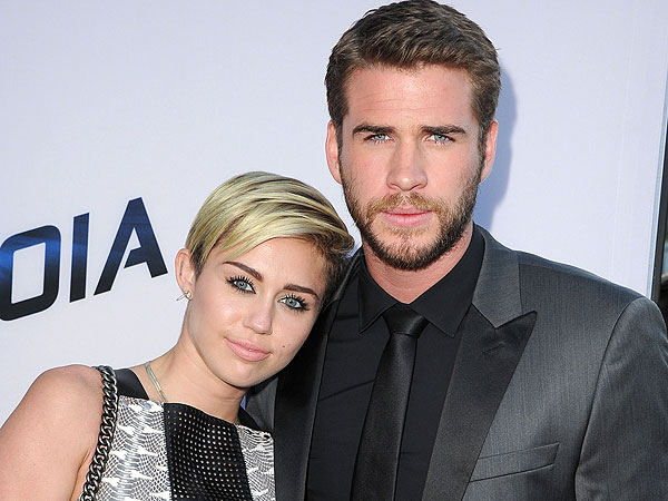 Miley Cyrus Turns 21 – Here Are 21 Times We Forgot How Young She Is| Liam Hemsworth, Miley Cyrus