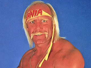 Best Movember Mustaches of the 1980s | Hulk Hogan