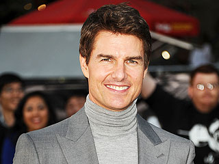 Sexiest Man Alive Style Retrospective: The Best of the Turtleneck