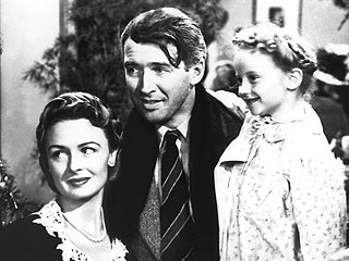 It's a Wonderful Life Sequel in the Works