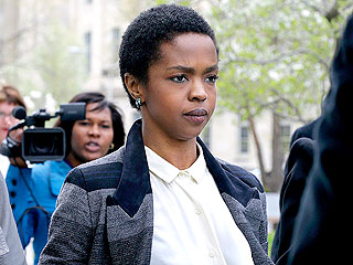 What If Lauryn Hill Were a Character on Orange Is the New Black?