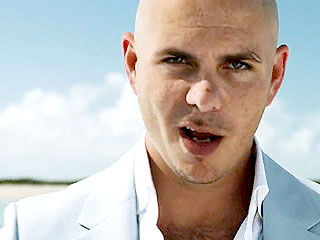 Watch Pitbull and Ke$ha's Hoedown-tastic 'Timber' Video