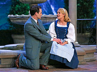PEOPLE's TV Critic: A Live Sound of Music Without Much Life