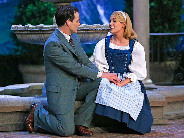 The Sound of Music Live! Recap: There Will Be Yodeling